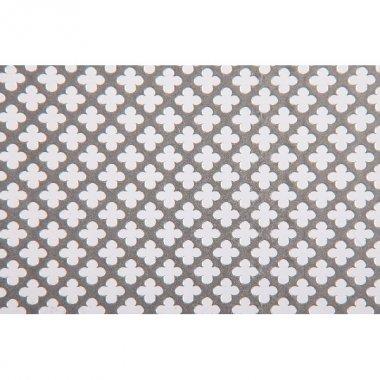 Perforacja koniczynka 1x500x1000 blacha stalowa